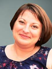 Dr. Alicja K. Lanfear, American Association of University