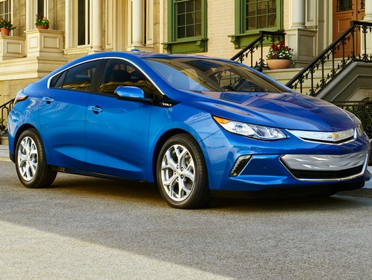 report gm may kill chevy volt sonic and four other cars
