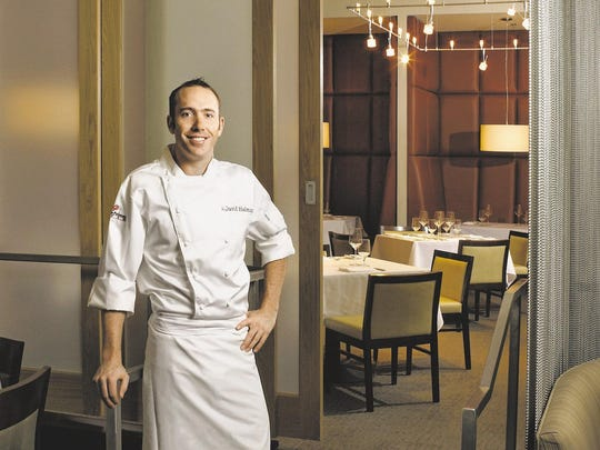 David Holman, executive chef since 2008 at Charlie Palmer Steak & Lounge in Grand Sierra Resort and Casino, is leaving the restaurant to become executive chef at Campo Vino, scheduled to open sometime in summer 2016 on Las Altos Parkway in Sparks.