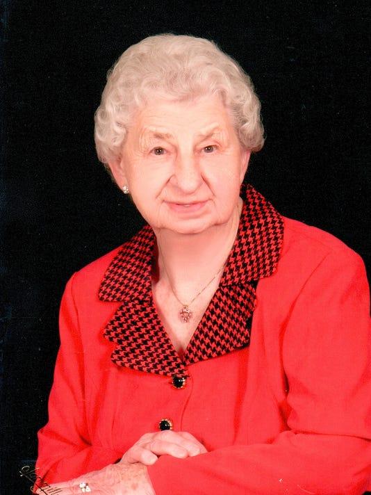 Ruby Grant