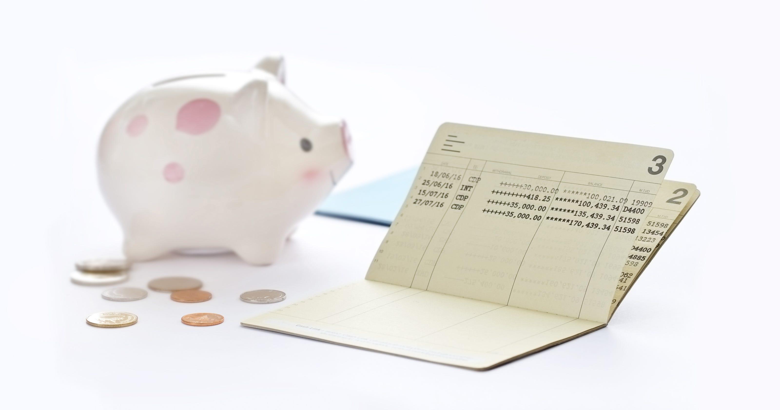 How To Pick A Good Kids Savings Account