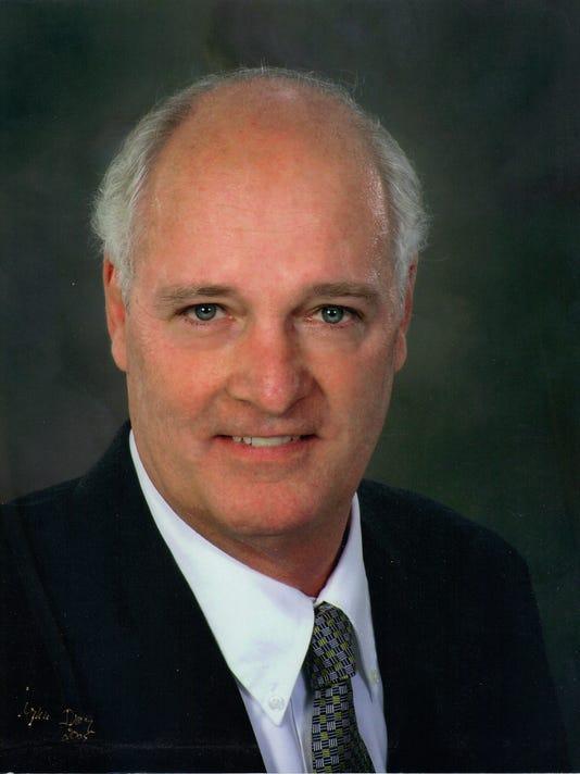 Robert McKnight