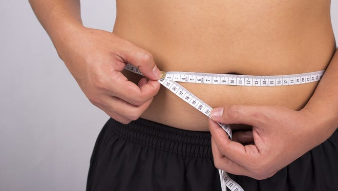 Tips for taming a beer belly