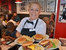 Who's the best waiter or waitress in metro Jackson? Tell us!