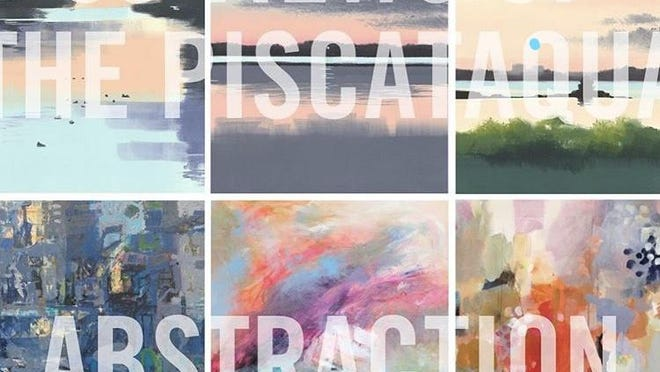 """The Gallery at 3S Artspace in Portsmouth is hosting two exhibits, """"50 Views of the Piscataqua"""" and """"Abstraction,"""" through Sept. 6. There is also a virtual gallery where you can view the paintings at"""