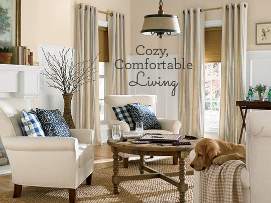 Country Curtain catalog