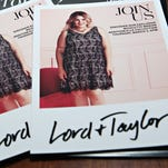 Lord & Taylor agreed Tuesday to settle Federal Trade Commission charges that it deceived customers with paid advertising last year.
