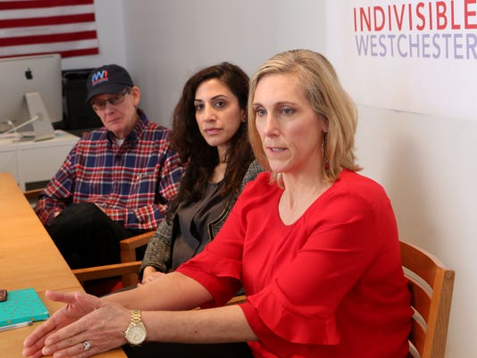 Indivisible Westchester