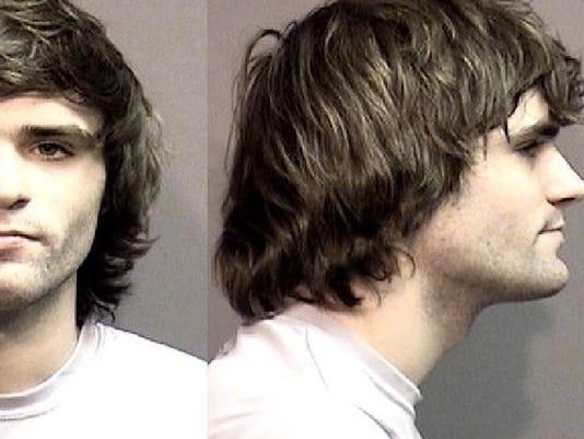 Hunter Park, suspect, U. of Missouri threat