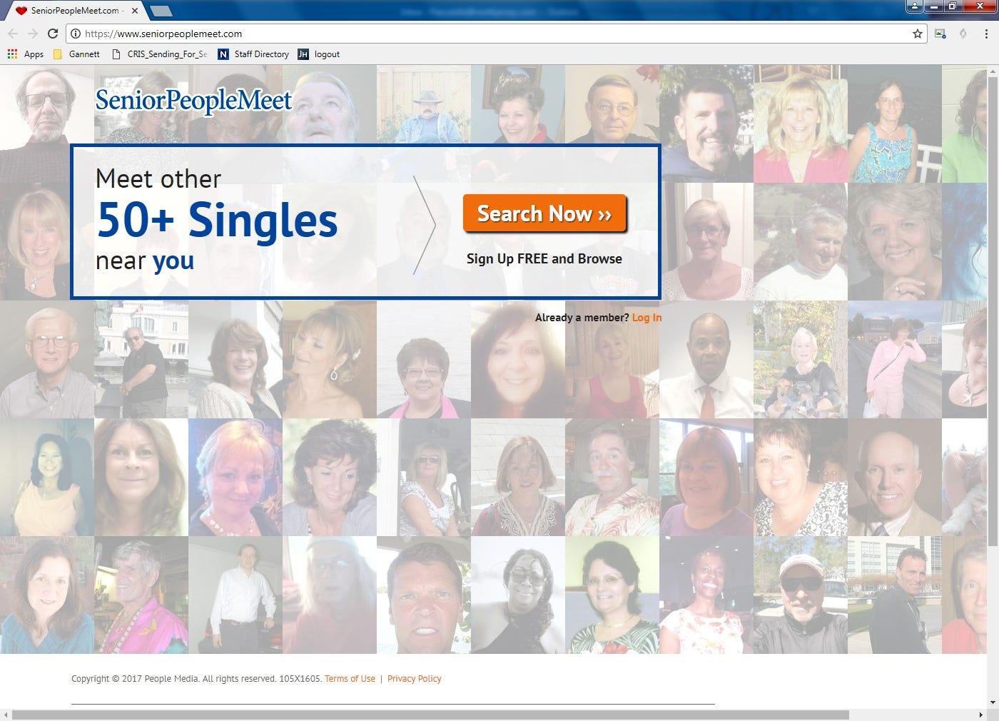 Guys And Schwarz-Weiß-Singles attractive, funny