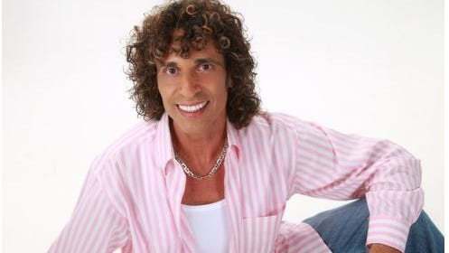 Johnny Porrazzo, a witty fan favorite, returns to entertain and serve as co-emcee at this year's Miss Ohio pageant.