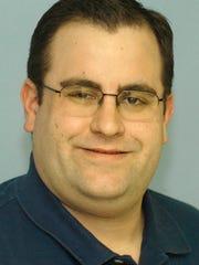 Tom Mallison, District 1 county board supervisor