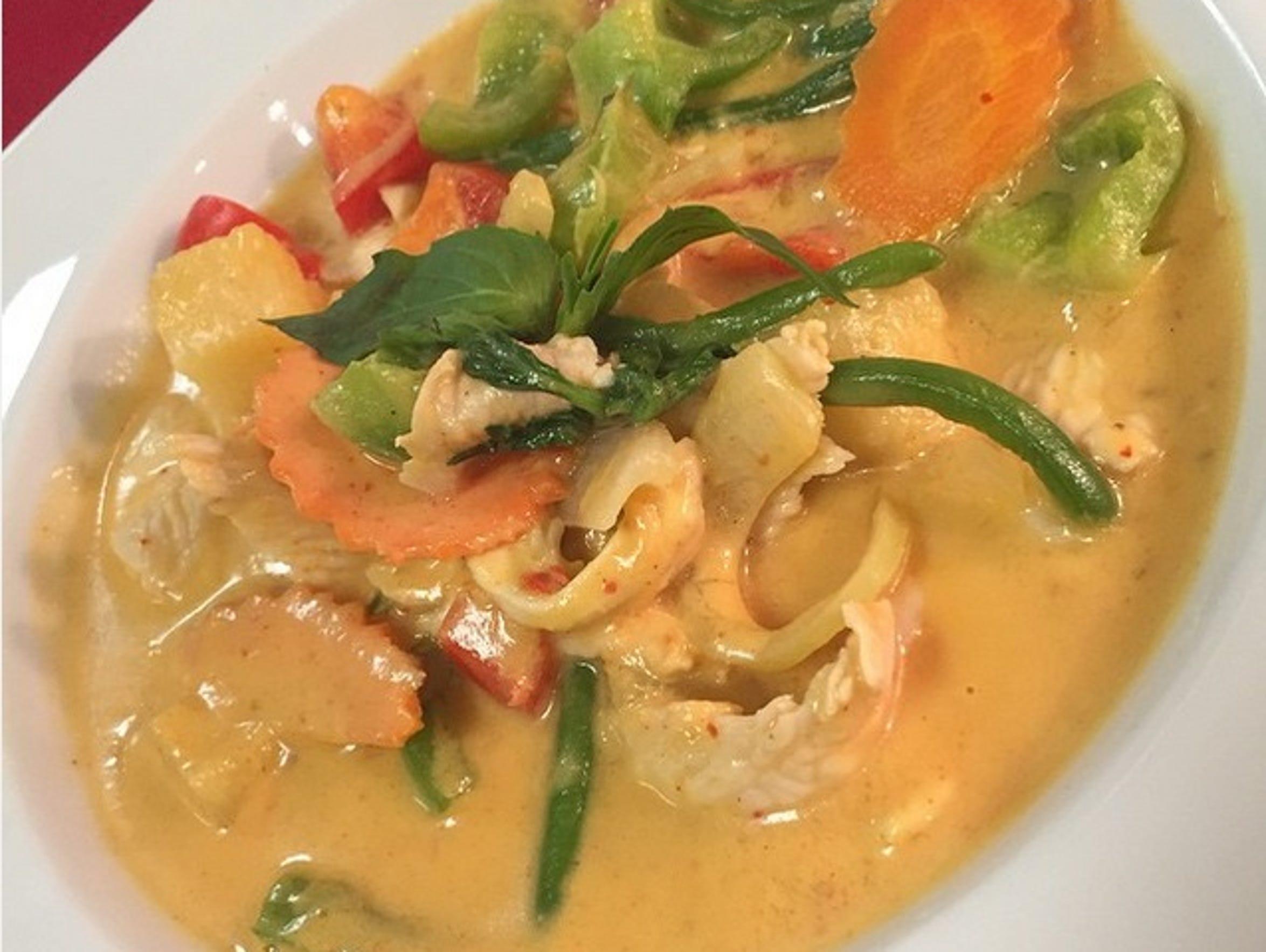 Thai Food Delaware