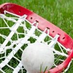 Girls' lacrosse results for March 28