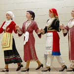 The Big Greek Festival, scheduled for Friday, Saturday and Sunday in Randolph, is expected to attract thousands for authentic Greek food, music and dancing.