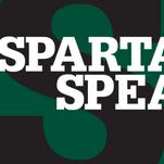 Spartan Speak: On MSU hoops, football recruiting and Tori Jankoska