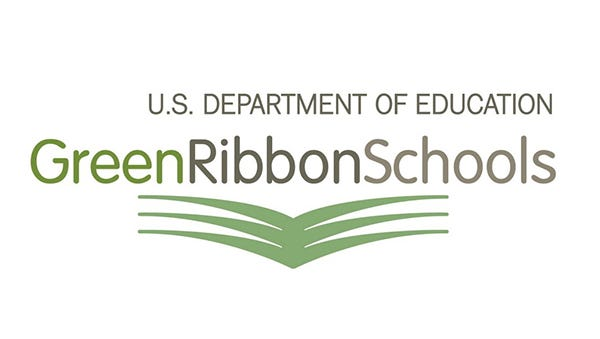 The University of Louisiana at Lafayette was one of 11 universities to receive the 2016 U.S. Department of Education Green Ribbon Schools Postsecondary Sustainability Award.