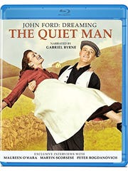 'The Quiet Man' remains John Ford's most personal film.