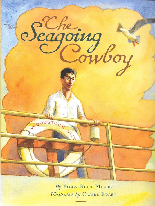 The Seagoing Cowboy0002