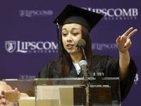 Cyntoia Brown: Celebrate Martin Luther King Jr. by listening to people who are not like us