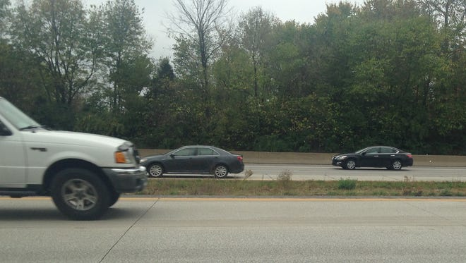 Answer Man: Why aren't there cable guards along the James River Freeway?