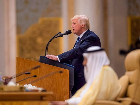Trump's move to isolate Iran could further strain Sunni-Shiite relations in Mideast