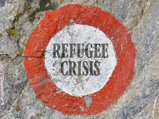 Text Refugee Crisis