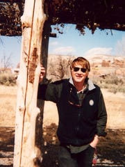 Alan Osborne's presentation this weekend in Farmington will focus on three phases from the state's past -- the Paleo, the Archaic and the Pueblo.