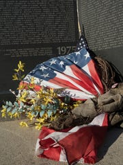 As Memorial Day approaches, the nation looks to honor it fallen veterans in ceremonies across the community.