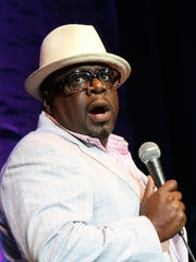 Comedian Cedric the Entertainer is part of the Comedy