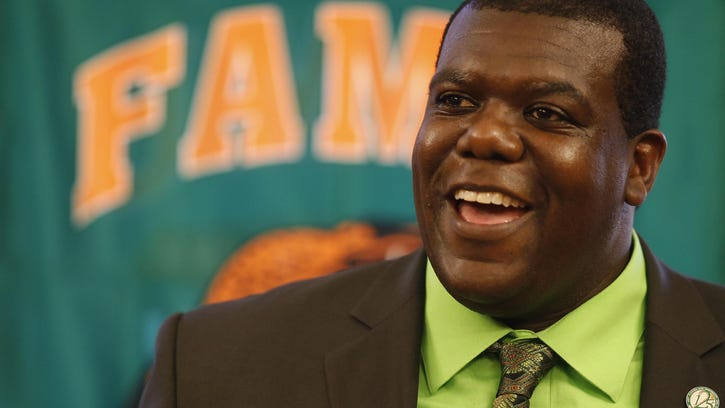 FAMU Athletic Director Milton Overton Jr. recently assumed control of game-day parking operations.