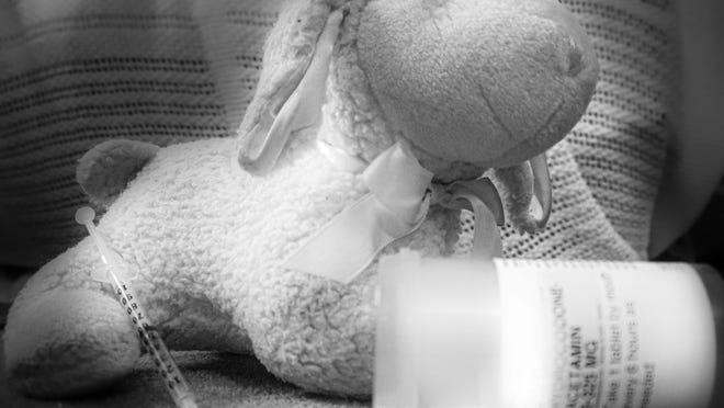 Children in the Kewanee area keep falling into the cycle of child abuse, straining safety-net services and forever altering their lives.