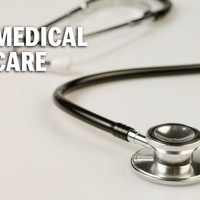 Medical care.