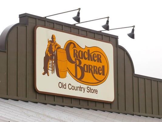 Cracker Barrel Restaurants