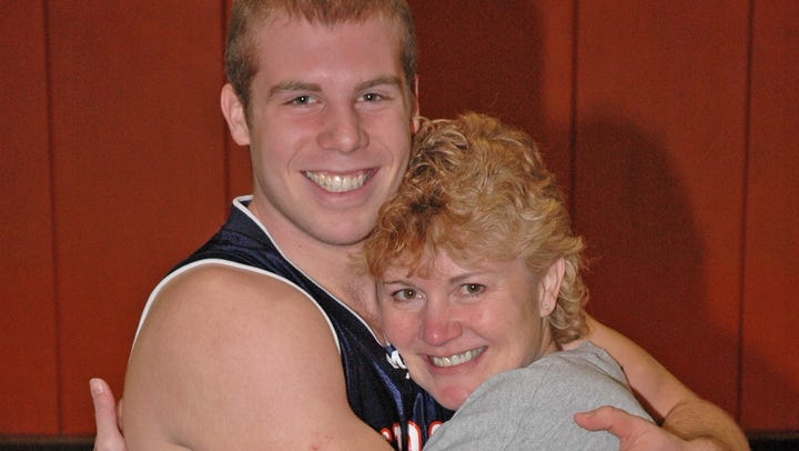 Exclusive: Jason Seaman's mom says, 'I would ... hug' parents of Noblesville shooter