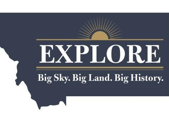 Logo for ExploreBig app and website
