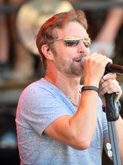 """Craig Morgan will bring """"American Stories"""" to Manitowoc's Capitol Civic Centre stage on Nov. 17."""