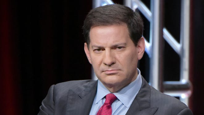 """NBC News senior political analyst Mark Halperin has apologized for what he terms """"inappropriate"""" behavior after five women claimed he sexually harassed them while he was a top ABC News executive."""