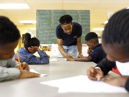 TCL After-school Programs Jackson Shoestring