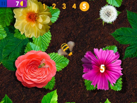 Bugs and Buttons 2