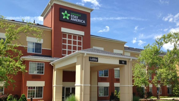 Save up to $50 at Extended Stay America.