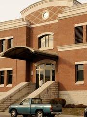 Manitowoc City Hall