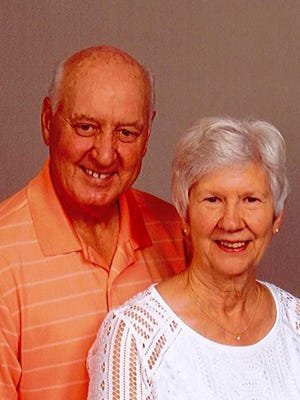 Larry and Janet Porter