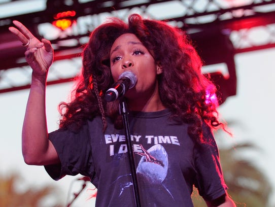 SZA will perform Dec. 15 at Old National Centre.
