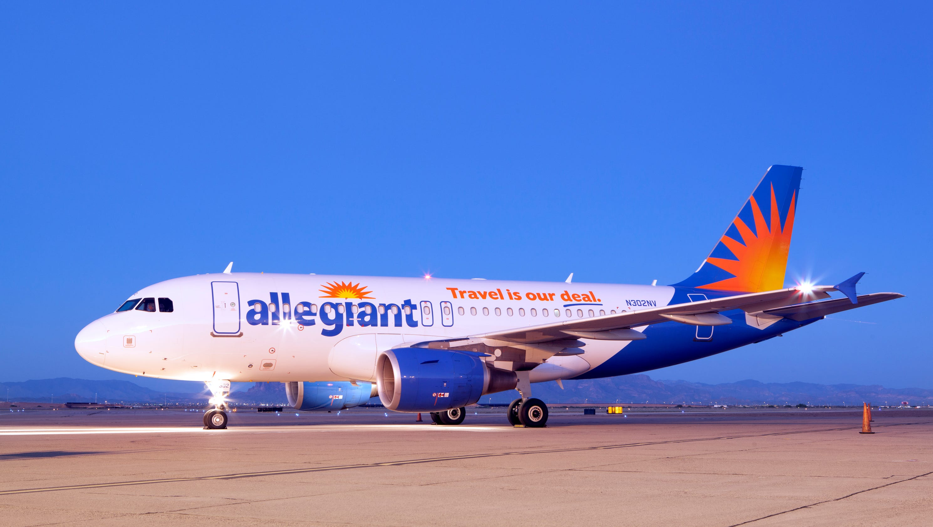 About Allegiant Air. Founded in , Allegiant Air is an American low-cost airline operating across America. Allegiant Air was originally named WestJet Express but rebranded a year after it was established.