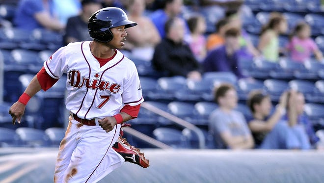 Mookie Betts is now an outfielder for the Boston Red Sox