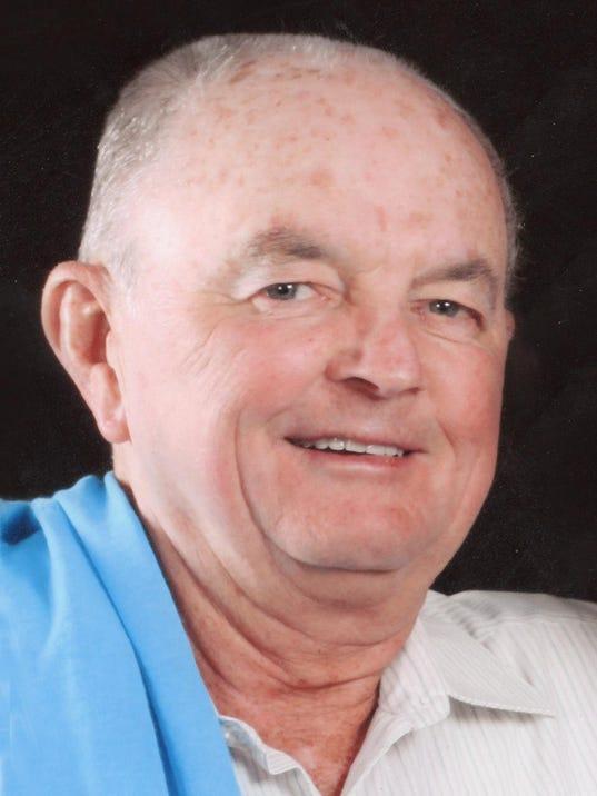 Barrer obituary photo