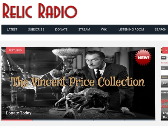 All of the Relic Radio podcasts are free.