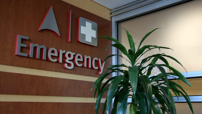 Salem Health opened its newly expanded emergency department in 2018, focusing on treating low-acuity patients.