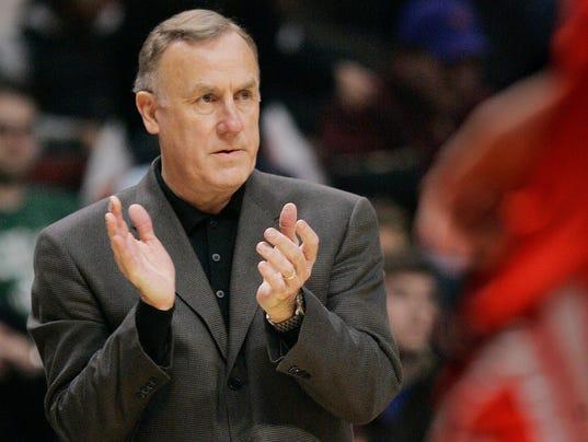 Adelman Last Stand Basketball